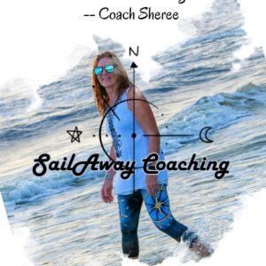 coach sheree sailaway logo - image